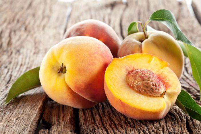 варенье из персика дольками
