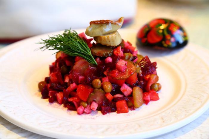 Древнерусские блюда названия