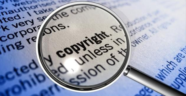 a description on music piracy caused quite a stir with copyright infringement laws in recent months