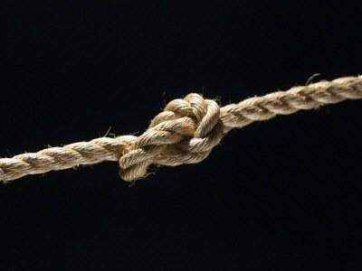 прямой узел схема