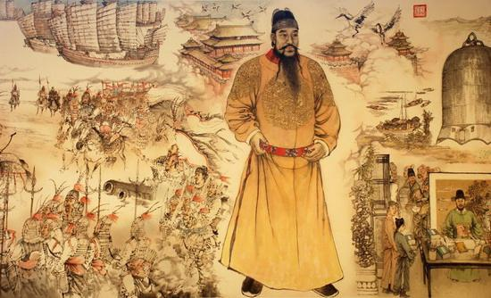 a history of the imperial era in the qin and han dynasty in ancient china Kids learn about the timeline of ancient china history for kids  ancient china the xin dynasty overthrows the han dynasty for a short period of time.