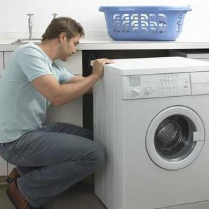 Стиральная машина не сливает воду: причина и алгоритм действий