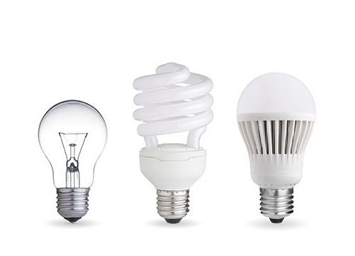 светодиодные лампы свеча