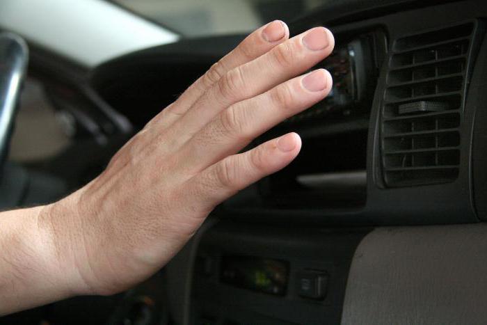 инструкция по эксплуатации автокондиционера