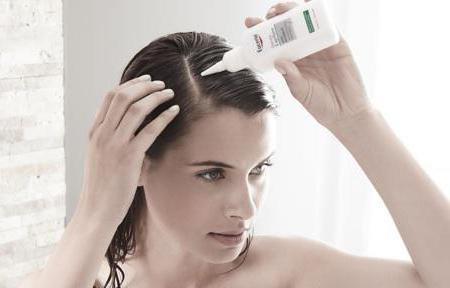 Фолликулит гофмана волосистой части головы 34