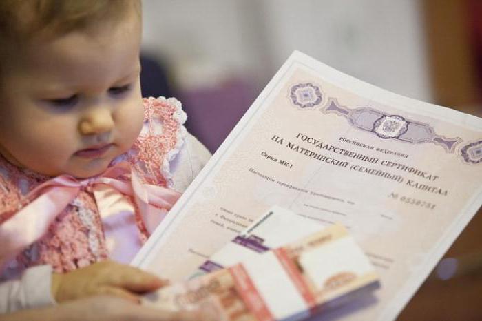 Срок действия государственной программы материнский капитал