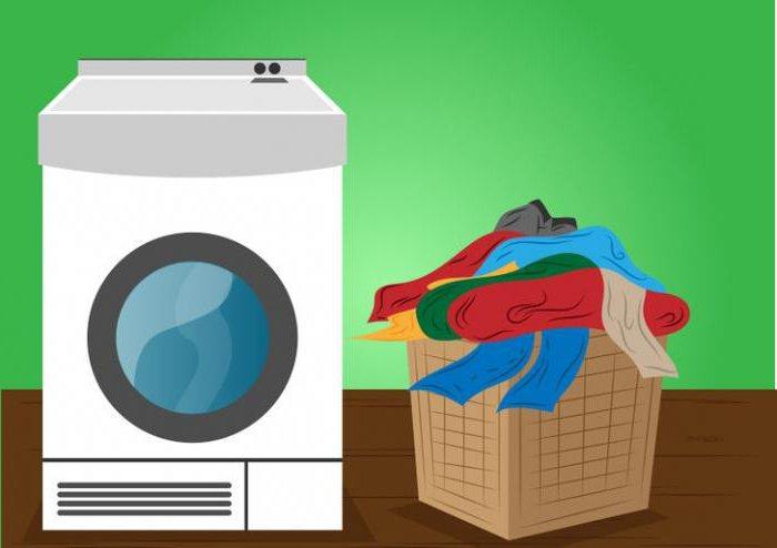 Мощность стиральной машины: сколько кВт она потребляет?