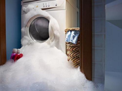 Куда в стиральной машине сыпать порошок? Инструкция по использованию средств для стирки