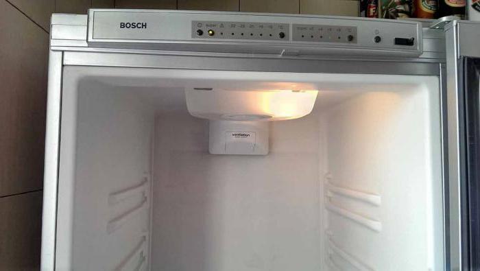 холодильник bosch kgs39xw20r характеристики