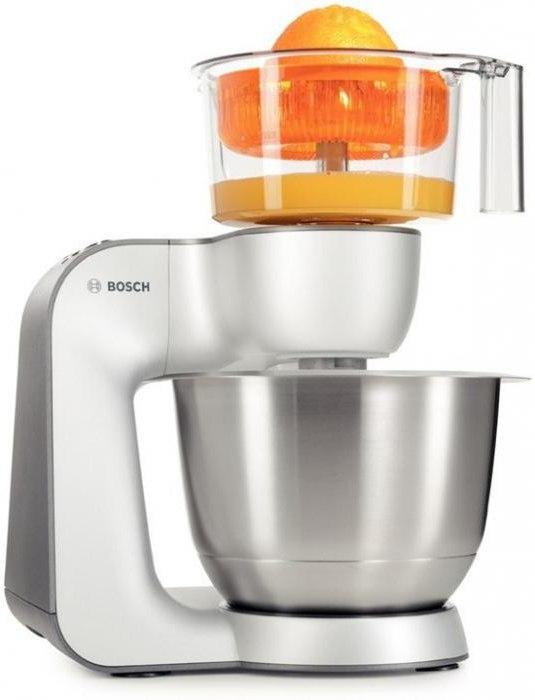 кухонный комбайн Bosch Mum 4855 обзор инструкция