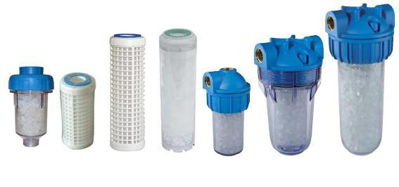 полифосфатный фильтр отзывы