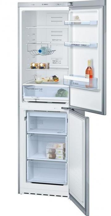 холодильник bosch kgn39vi15r описание