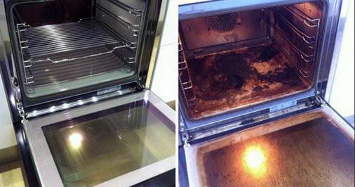 Как в домашних критериях почистить духовку? Функция самоочистки…