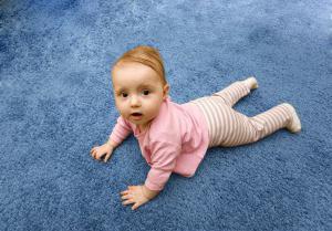 Ковровое покрытие детское