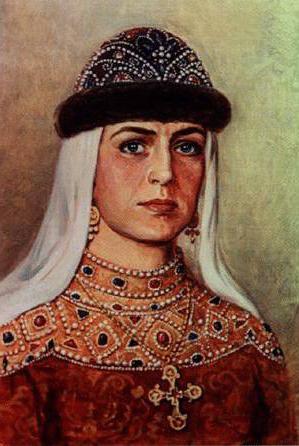 княгиня ольга знакомство с игорем