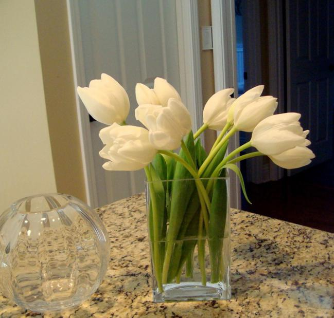 Как сохранить тюльпаны в домашних условиях срезанные