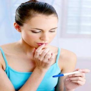 Чувствительность теста на беременность