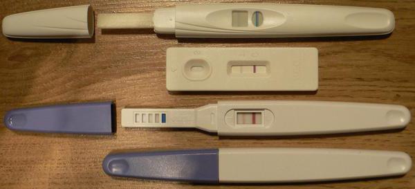 Какой лучше тест на беременность отзывы
