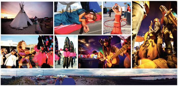 Фотоколлаж - это нововведение в мире фотографий. Способы его создания