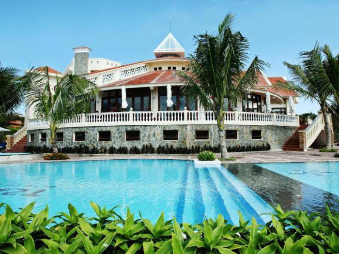 golden coast resort spa