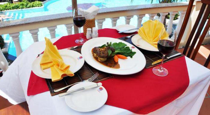 вьетнам отель golden coast resort spa 4