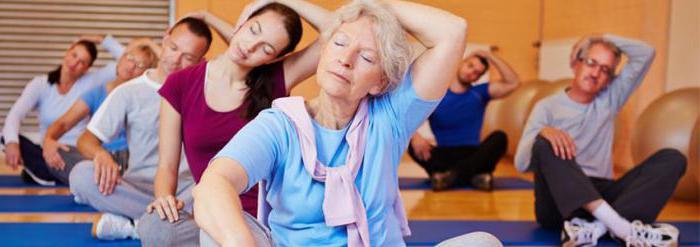 Профилактика остеопороза в пожилом возрасте