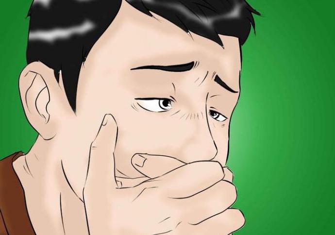 Гастроэнтероколит острый: виды, причины, симптомы и лечение