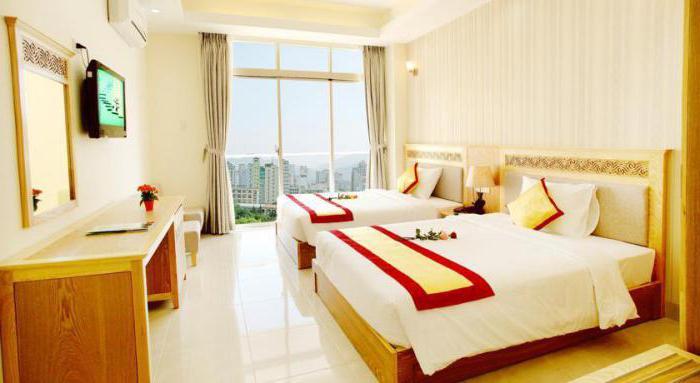 София скай отель нячанг вьетнам отзывы