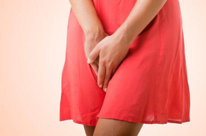 причины появления цистита у женщин