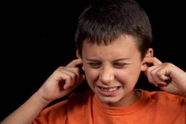 дети с нарушением аутического спектра