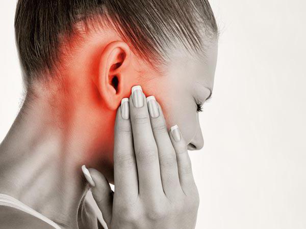 ушная пробка симптомы у взрослых