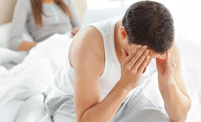 Жидкая сперма у мужчин