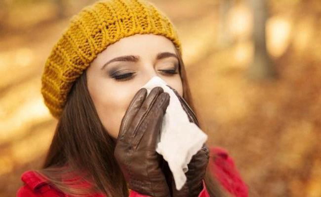 аллергия на виноград у взрослого