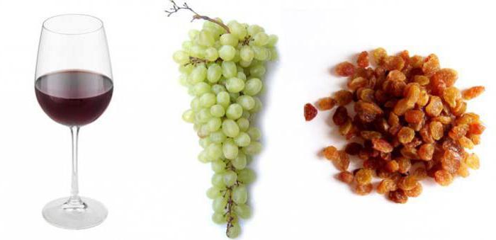 может ли быть аллергия на виноград