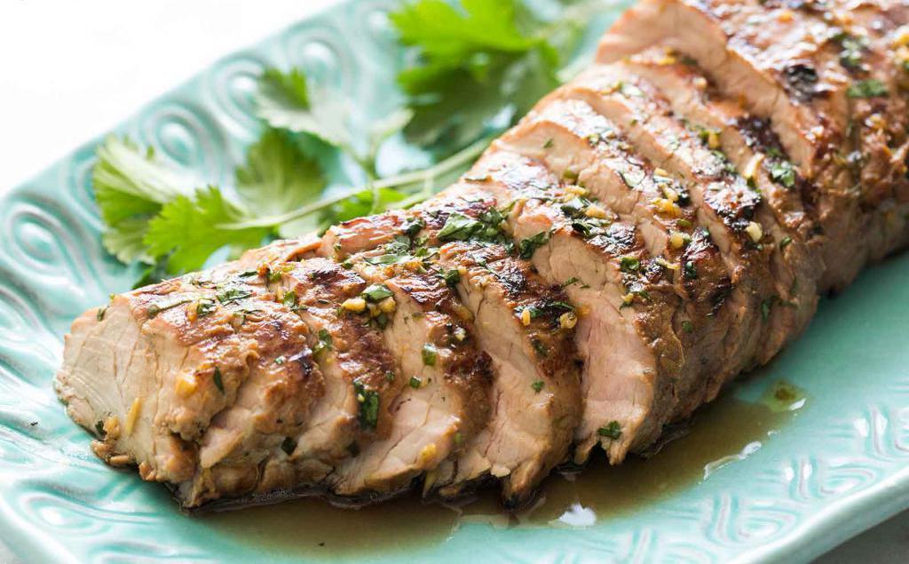 Мясные блюда к праздничному столу рецепты фото
