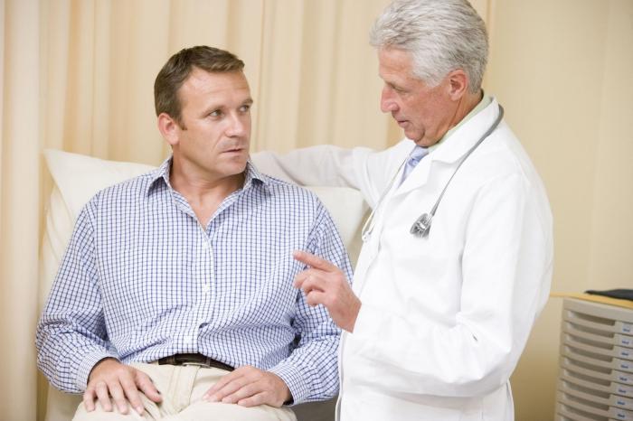 Причины и симптомы энтероколита