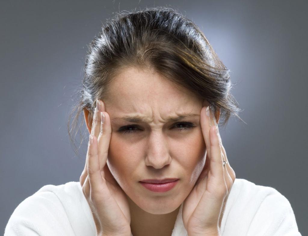 Хроническая ишемия головного мозга 1 степени