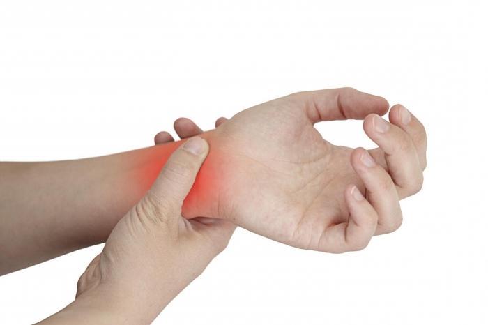 Почему люди болеют синдромом запястного канала?