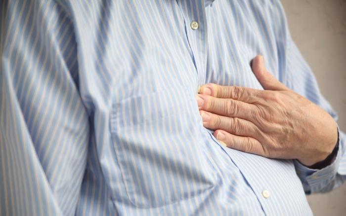 недостаточность кардии запах изо рта
