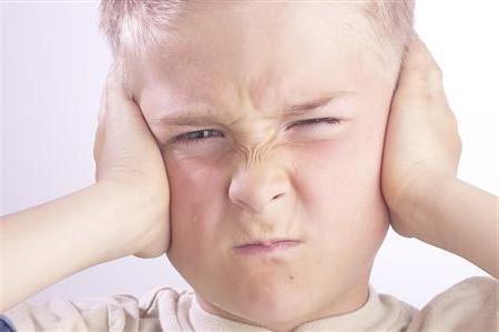воспаление уха причины