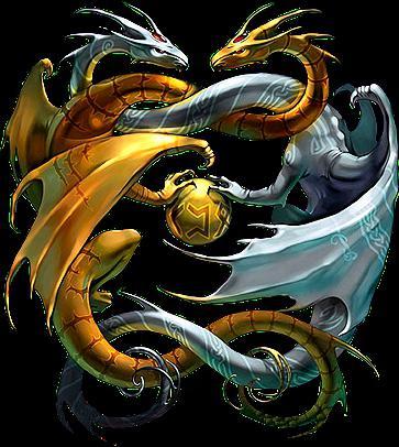характеристика людей под знаком дракон