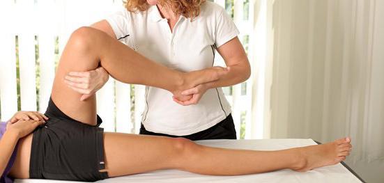 Виды артрита тазобедренного сустава