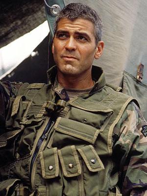 Джордж Клуни фильмография