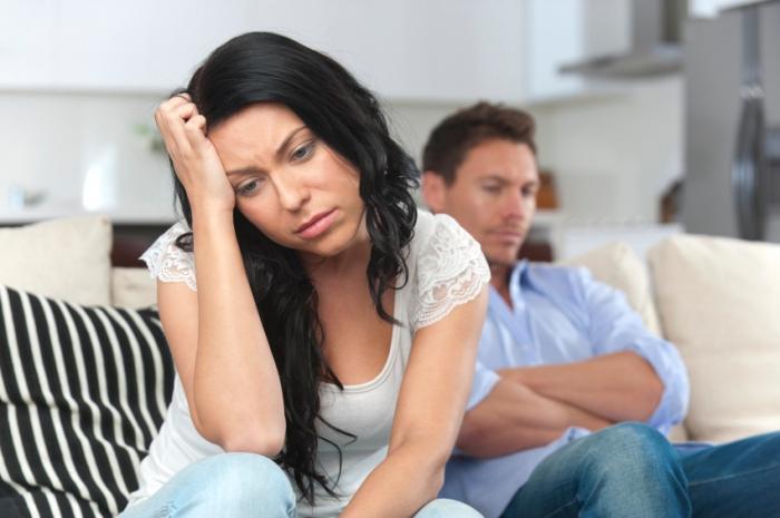 Как оформить развод в загсе