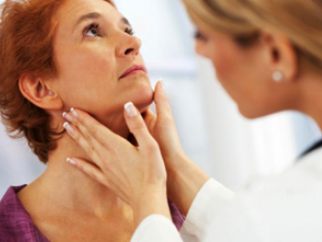 Как берут анализ на гормоны щитовидной железы