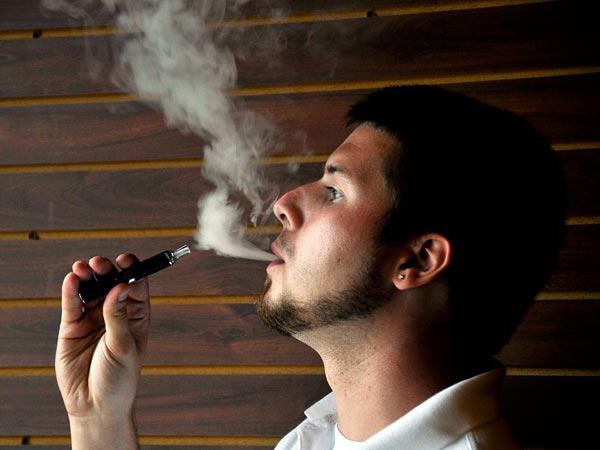 Электронная сигарета что это такое