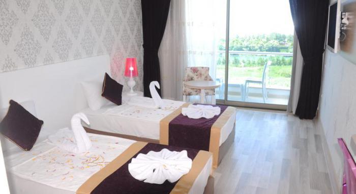 raymar hotel resort 5