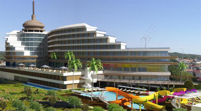 raymar hptel resort 5 фото