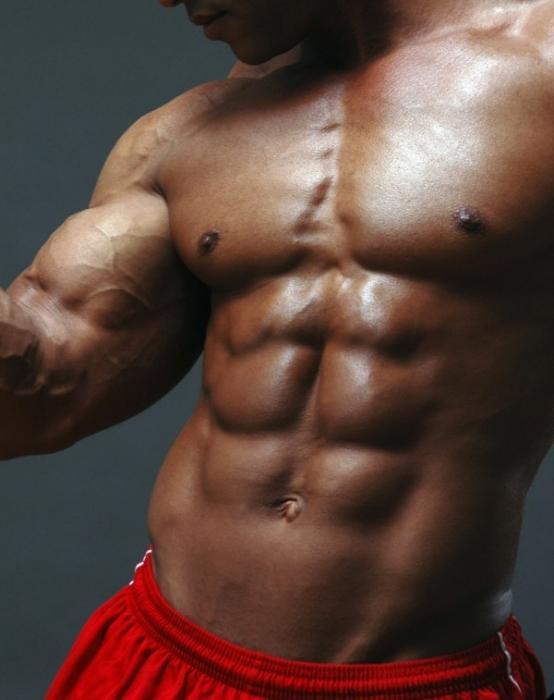 Вещество для наращивания мышечной массы