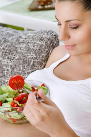 Холестаз беременных: симптомы, лечение, диета